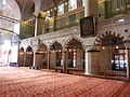 Sultan Ahmed Mosque - Istanbul, 2014.10.23 (17).JPG
