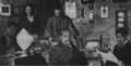 Sun Yat Sen meeting reporter of Look in Japan 1901.png