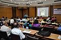 Sunil Gupta - Group Presentation - VMPME Workshop - Science City - Kolkata 2015-07-17 9490.JPG