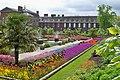 Sunken Garden - Kensington Palace - geograph.org.uk - 1862106.jpg