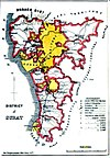 100px surat district 1877 map