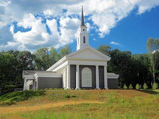 Oakland Township, Susquehanna County, Pennsylvania Township in Pennsylvania, United States