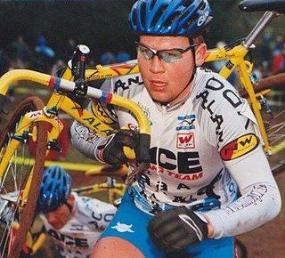 Paul Wright (cyclist) English racing cyclist
