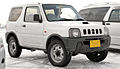 Suzuki Jimny JB23 019.JPG