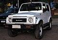 Suzuki Samurai SJ 413 1991 (27482668218).jpg