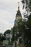 Sviato-Illinska tserkva in Chornobyl.JPG