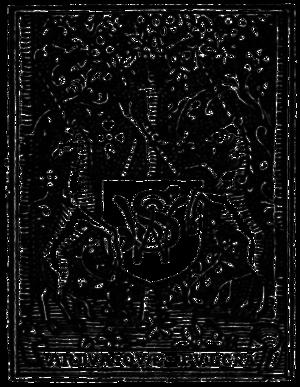 William Swan Sonnenschein - Image: Swan Sonnenschein logo