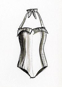 Costume Intero Wikipedia