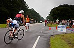 Swimsuit – check, bicycle – check, running shoes – check, Tri-athletes maximize means of mind, body, spirit 120825-M-XK427-008.jpg