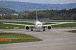 """Swiss International Air Lines Boeing 777-3DE-ER HB-JNA """"Faces of Swiss"""" livery (26691160515).jpg"""