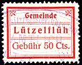 Switzerland Lützelflüh 1908 revenue 50c - 3.jpg