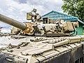 T-80B (Stalin line museum 2).jpg