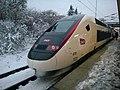 TGV 2N2 L'Océane en gare du Chénay-Gagny.jpg