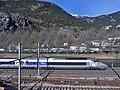 TGV Paris-Milan quittant Modane pour l'Italie (hiver 2020) 1.JPG