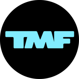 TMF Nederland - Image: TMF Logo