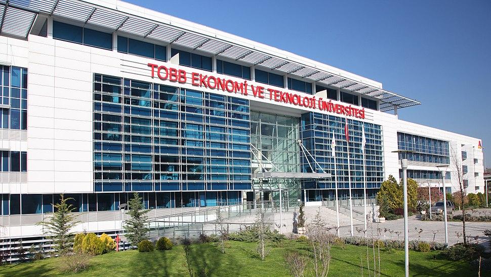TOBB University of Economics & Technology