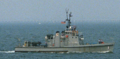 TWR-1 Diamond passing pier 11 at Naval Station Norfolk.png