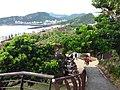 TW 台灣 Taiwan 新台北 New Taipei 萬里區 Wenli District 野柳地質公園 Yehli Geopark August 2019 SSG 139.jpg