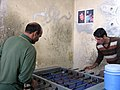 Table Football Club - west suburb of Nishapur near Shatita Mosque 27.JPG