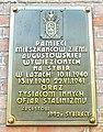 Tablica pamiątkowa na dworcu kolejowym w Augustowie.jpg