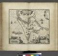 Tabula Magellanica Qua Tierrae Del Fuego, Cum celeberrimis fretis a F. Magellano et I. Le Maire detectis Noviss. et accuratissim descript. Exhibetur NYPL1505058.tiff