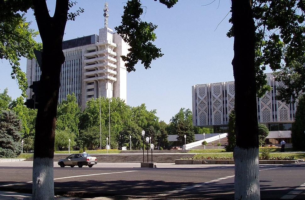 Tachkent-Centre