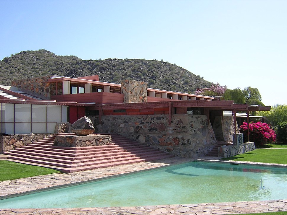 Taliesin West Complex DSCN2137