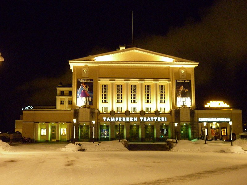 File:Tamperees Teatteri - panoramio.jpg
