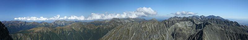Tatra Mountains Panorama 01.jpg