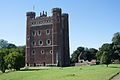 Tattershall Castle West front.jpg
