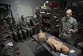Teamwork, Guardsmen train with cadets 150311-Z-KE462-360.jpg