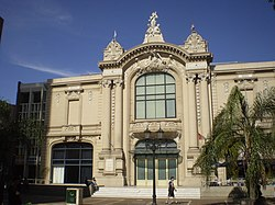 Teatro Municipal de Santa Fe Argentina.JPG