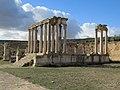 Temple de Juno Caelestis (39233089064).jpg