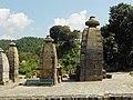 Temples de Baijnath, Uttarakhand, Inde.jpg