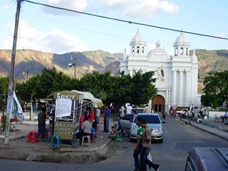 Nueva Santa Rosa Municipality of Santa Rosa, Guatemala