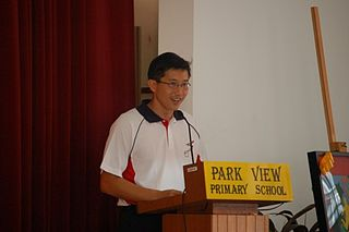 Teo Ser Luck Singaporean politician