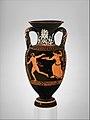 Terracotta neck-amphora (jar) with twisted handles MET DP281380.jpg