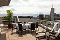 Terrasse exécutive à l'hôtel de luxe Le Saint Sulpice.jpg