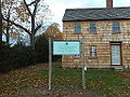 Terry Ketcham Inn; NYS Parks Sign; 2nd Attempt.JPG
