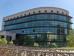 Secretar a de estado de la seguridad social wikipedia for Tesoreria seguridad social vitoria