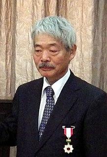 Tetsu Nakamura Japanese physician