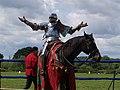 Tewkesbury Medieval Festival 2008 - geograph.org.uk - 884939.jpg