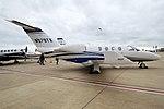 Textron Aviation, N979TX, Cessna 525 Citation M2 (31378961118).jpg
