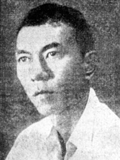 Thu Maung Burmese actor