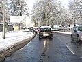 "The ""School Run"" - Hospital Road, Omagh - geograph.org.uk - 130174.jpg"