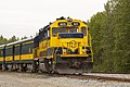 The Alaska Railroad train cars.jpg