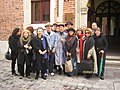 The Arthur Szyk Society group tour in Kraków, Poland.jpg