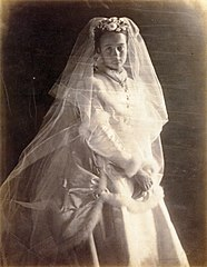 The Bride, by Julia Margaret Cameron.jpg