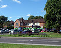 The Buff public house, Pinewood Drive, Orpington BR6 - geograph.org.uk - 55949.jpg