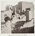 The Convent of St. Simeon, Near Assouan. (1910) - TIMEA.jpg